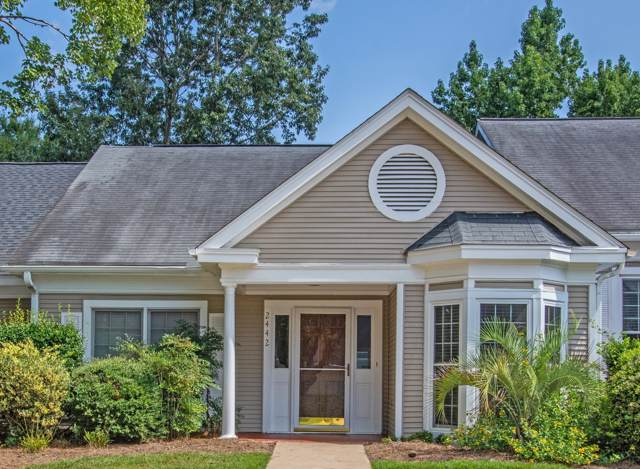 2442 Hansard Drive, North Charleston, SC 29406 (#19023670) :: The Cassina Group