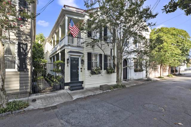25 Anson Street, Charleston, SC 29401 (#19023692) :: The Cassina Group