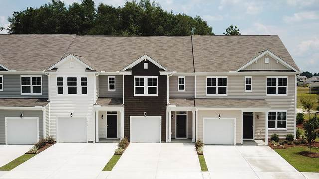 111 Cozy Nest Way, Summerville, SC 29483 (#19023842) :: The Cassina Group