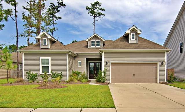 201 Yeamans Way, Summerville, SC 29483 (#19024179) :: The Cassina Group