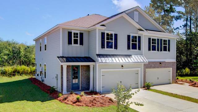 110 Bright Meadow Road, Summerville, SC 29483 (#19024210) :: The Cassina Group