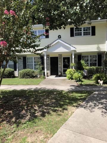 507 Stinson Drive G-7, Charleston, SC 29407 (#19024257) :: The Cassina Group