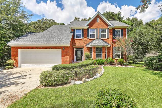 3297 Heathland Way, Mount Pleasant, SC 29466 (#19024262) :: The Cassina Group
