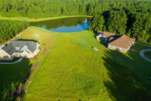 1124 Plantation Overlook Drive, Moncks Corner, SC 29461 (#19024430) :: The Cassina Group