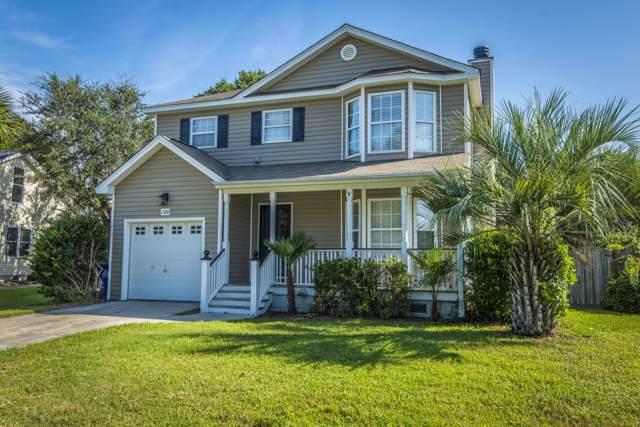 1326 Mapleton Avenue, Charleston, SC 29412 (#19024556) :: The Cassina Group