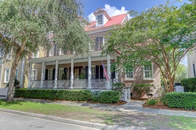 20 Perseverance Street, Mount Pleasant, SC 29464 (#19024613) :: The Cassina Group