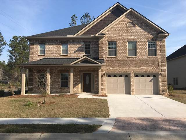 139 Hazeltine Bend, Summerville, SC 29483 (#19024625) :: The Cassina Group