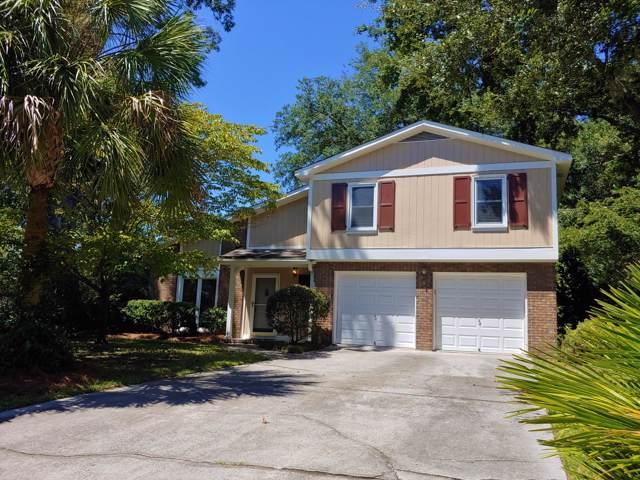 45 Paddlecreek Avenue, Charleston, SC 29412 (#19024709) :: The Cassina Group