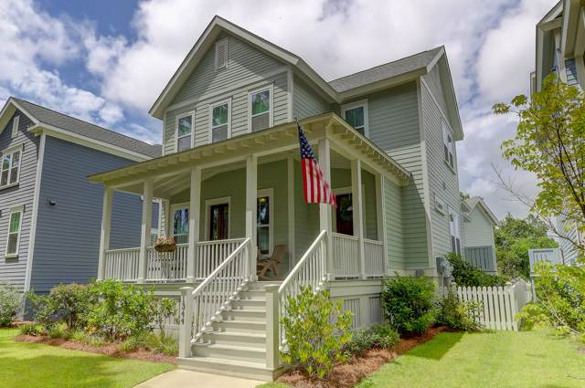 1344 Seaside Plantation Drive, Charleston, SC 29412 (#19024756) :: The Cassina Group