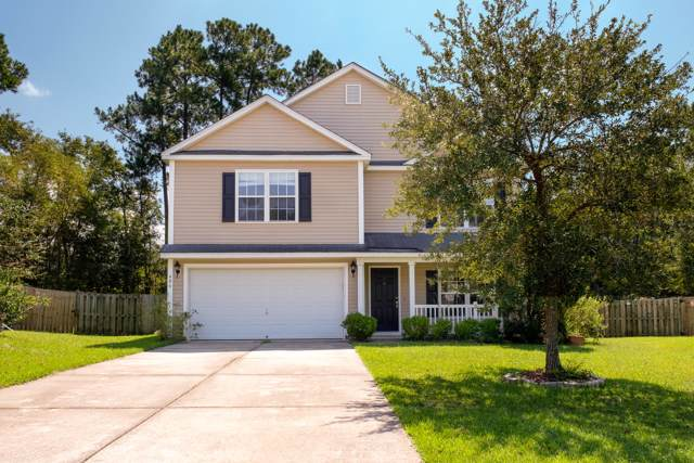 406 Pennyroyal Court, Summerville, SC 29483 (#19024777) :: The Cassina Group