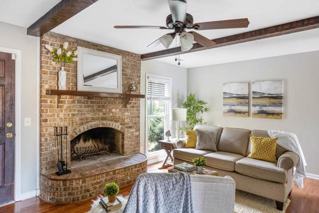 1443 Mellowood Place, Charleston, SC 29412 (#19024791) :: The Cassina Group