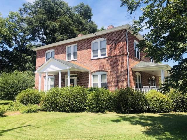 179 E Main Street, Harleyville, SC 29448 (#19025023) :: The Cassina Group