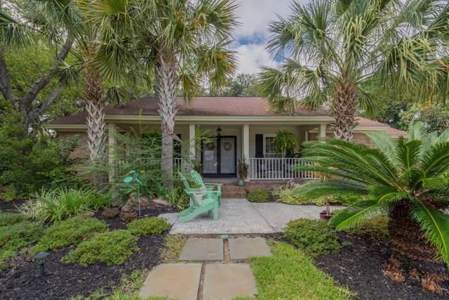 1015 Birchdale Drive, Charleston, SC 29412 (#19025077) :: The Cassina Group