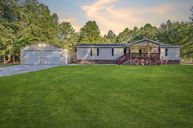 1644 Princes Trace Circle, Summerton, SC 29148 (#19025297) :: The Cassina Group