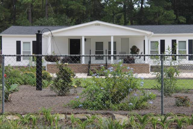 124 Cornet Street, Moncks Corner, SC 29461 (#19025317) :: The Cassina Group