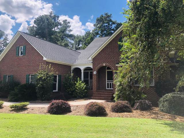 128 Country Club Boulevard, Saint George, SC 29477 (#19025366) :: The Cassina Group