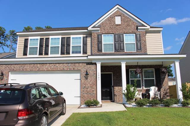 1903 Sweetfern Road, Hanahan, SC 29410 (#19025376) :: The Cassina Group