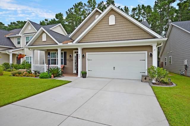 493 Foxbank Plantation Boulevard, Moncks Corner, SC 29461 (#19025448) :: The Cassina Group