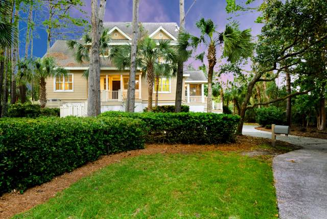 268 Doral Open, Kiawah Island, SC 29455 (#19025776) :: The Cassina Group