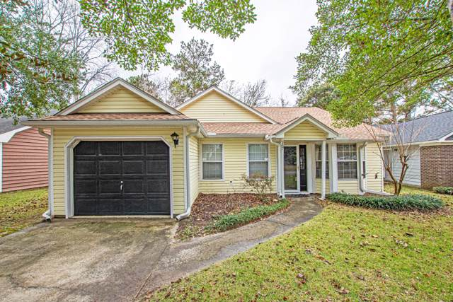 267 Two Hitch Road, Goose Creek, SC 29445 (#19025870) :: Realty One Group Coastal