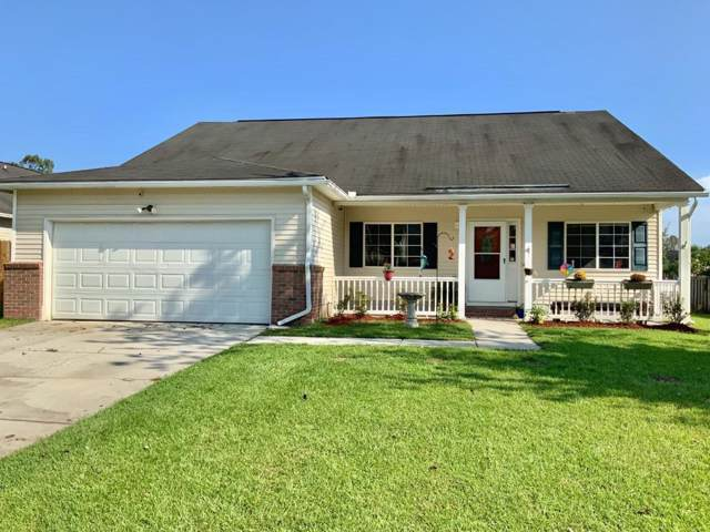 2505 Melville Road, North Charleston, SC 29406 (#19025953) :: The Cassina Group