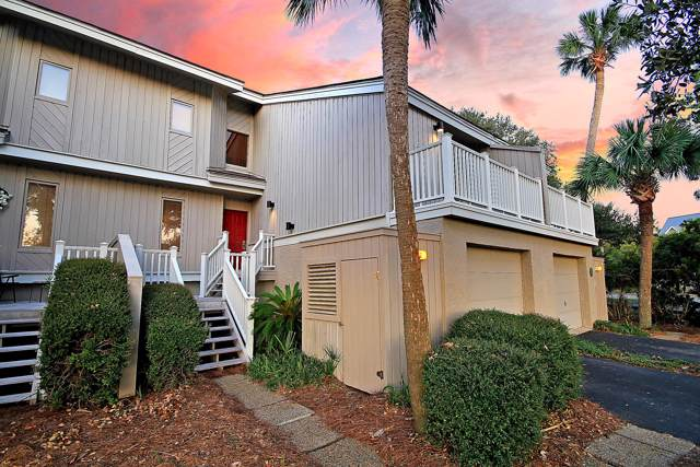 2 Back Court, Isle Of Palms, SC 29451 (#19026035) :: The Cassina Group
