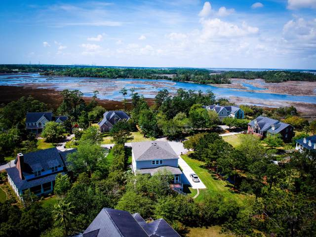 1440 Madison Court, Mount Pleasant, SC 29466 (#19026052) :: The Cassina Group