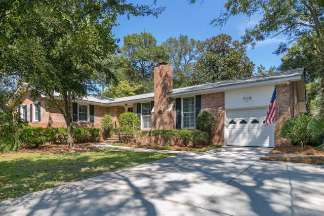 586 Clearview Drive, Charleston, SC 29412 (#19026283) :: The Cassina Group