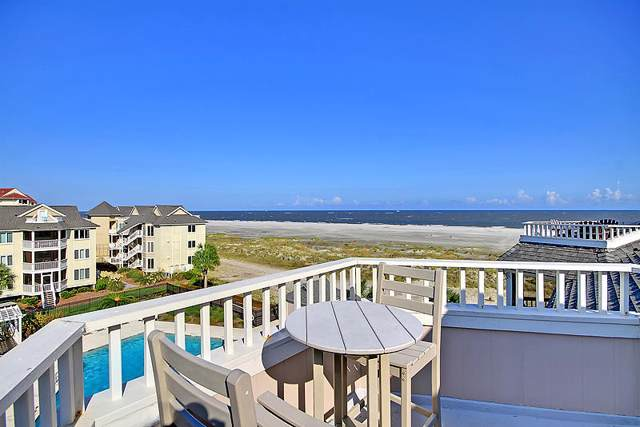 302-I Tidewater Drive, Isle Of Palms, SC 29451 (#19026462) :: The Cassina Group