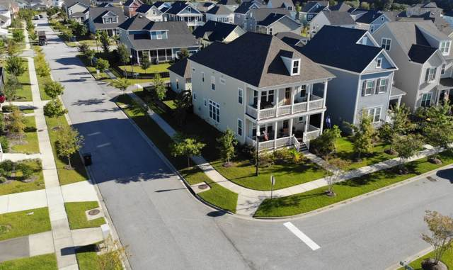 312 Marchman Street 222-072, Summerville, SC 29486 (#19026582) :: The Cassina Group