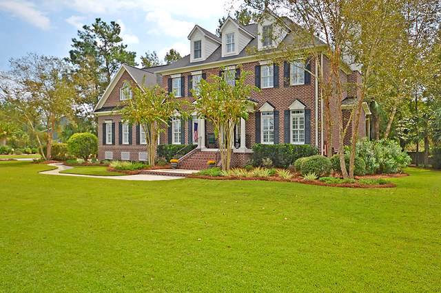 2401 Darts Cove Way, Mount Pleasant, SC 29466 (#19026634) :: The Cassina Group
