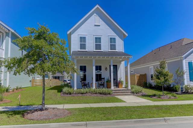 106 Bright Leaf Loop, Summerville, SC 29486 (#19026638) :: The Cassina Group