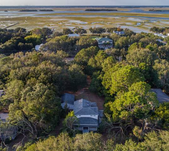 2808 Brooks Street, Sullivans Island, SC 29482 (#19027214) :: The Cassina Group