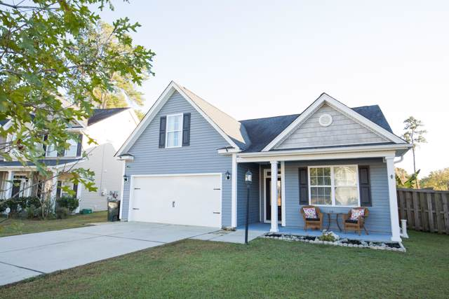 238 Withers Lane, Ladson, SC 29456 (#19027485) :: The Cassina Group