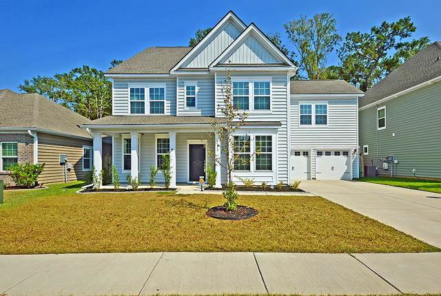 5118 Preserve Boulevard, Ladson, SC 29456 (#19027933) :: The Cassina Group