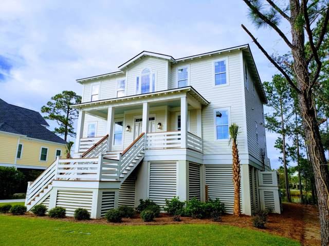 2669 Crooked Stick Lane, Mount Pleasant, SC 29466 (#19028189) :: The Cassina Group