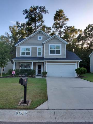 9455 Netted Charm Court, Ladson, SC 29456 (#19028304) :: The Cassina Group