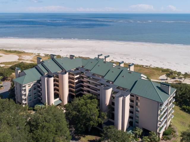 4303 Ocean Club, Isle Of Palms, SC 29451 (#19028492) :: The Cassina Group