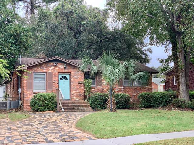 5154 Monterey Street, North Charleston, SC 29405 (#19028592) :: The Cassina Group