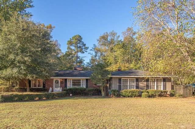 1433 Bennett Circle, Holly Hill, SC 29059 (#19028861) :: The Cassina Group