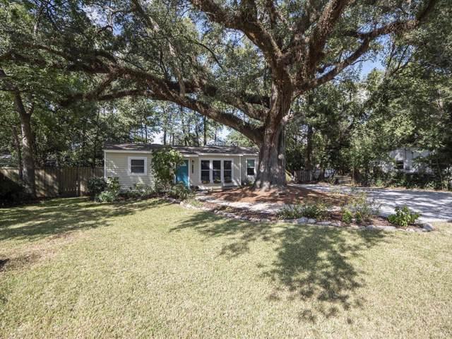 1722 W Robinhood Drive, Charleston, SC 29407 (#19029180) :: The Cassina Group