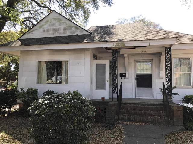 1009 Bethany Street Street, North Charleston, SC 29405 (#19029227) :: The Cassina Group