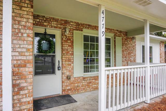 4779 Popperdam Creek Drive, North Charleston, SC 29418 (#19029250) :: The Cassina Group