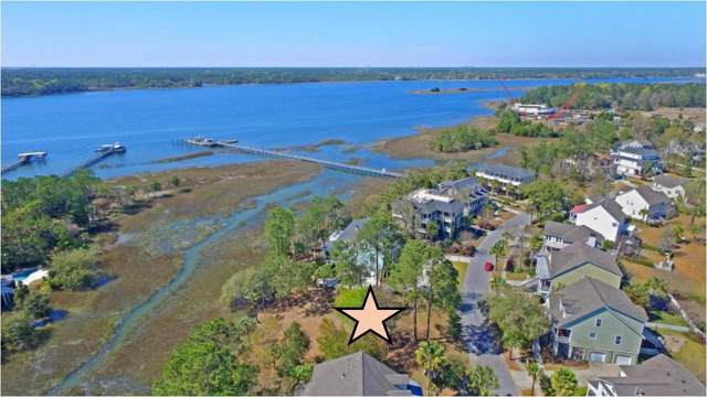 2243 N Marsh Drive, Mount Pleasant, SC 29466 (#19029409) :: The Cassina Group