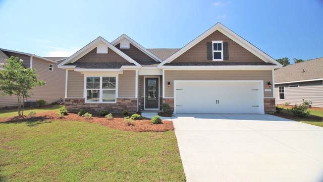 3024 Rampart Road, Summerville, SC 29483 (#19029446) :: The Cassina Group