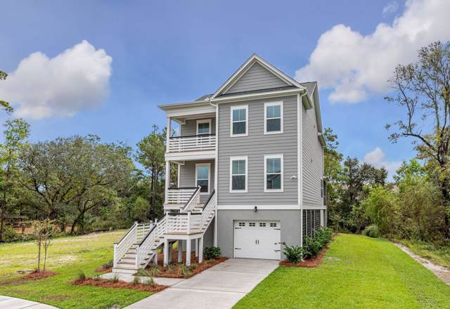 425 Topsail Court, Charleston, SC 29492 (#19029450) :: The Cassina Group