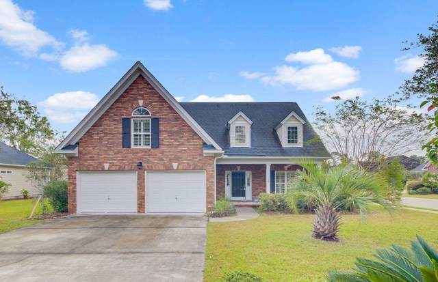 100 La Costa Way, Summerville, SC 29483 (#19029599) :: The Cassina Group