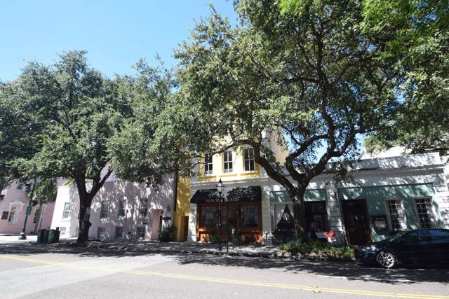 125 Meeting Street C, Charleston, SC 29401 (#19029610) :: The Cassina Group