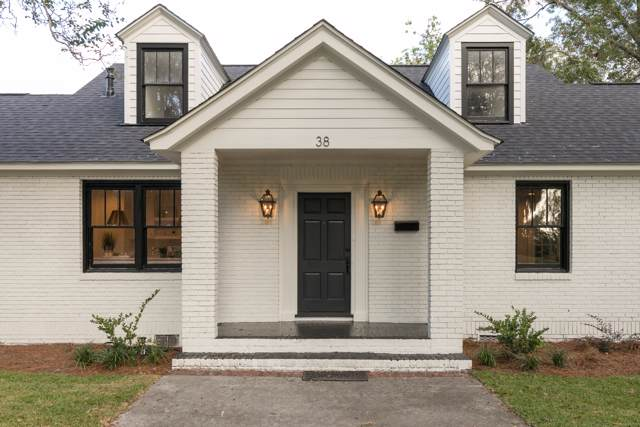 38 Riverside Drive, Charleston, SC 29403 (#19029619) :: The Cassina Group
