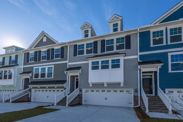1546 Moss Spring Road, Mount Pleasant, SC 29466 (#19029682) :: The Cassina Group